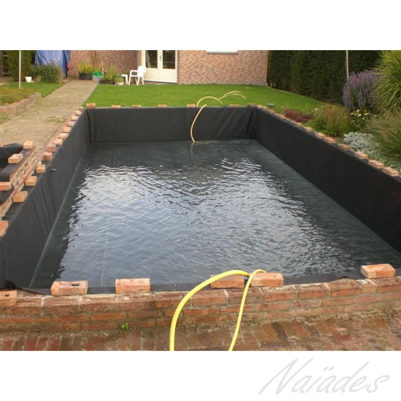 Quelques liens utiles for Bache a bassin epdm